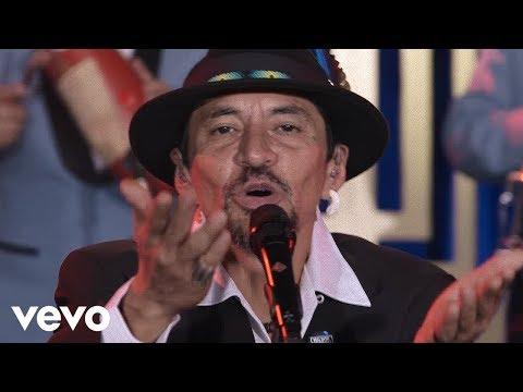 La Sonora Santanera - La Boa ft. Roco (Live)