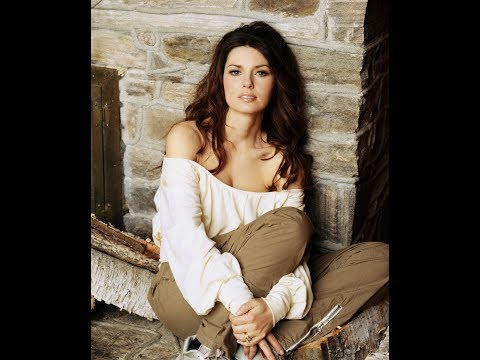 SHANIA TWAIN - (WANNA GET TO KNOW YOU) THAT GOOD!