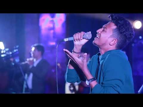 Tumi kar posha pakhi Live Concert at |Dhaka University|Kureghor|Tasrif Khan|