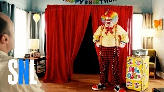 Birthday Clown - SNL