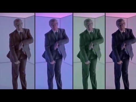 Donald Trump MAGA dance