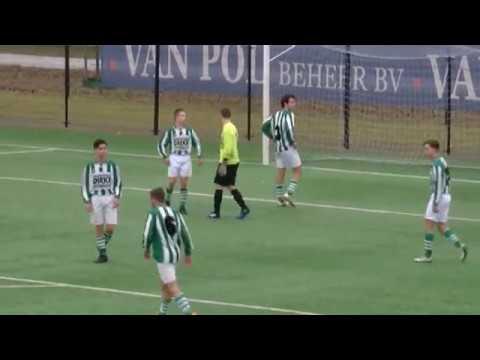 11Sport: Linne - Vesta
