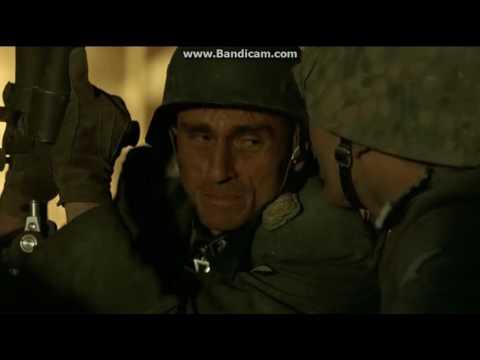 Der Untergang-Wilhelm Mohnke best scene