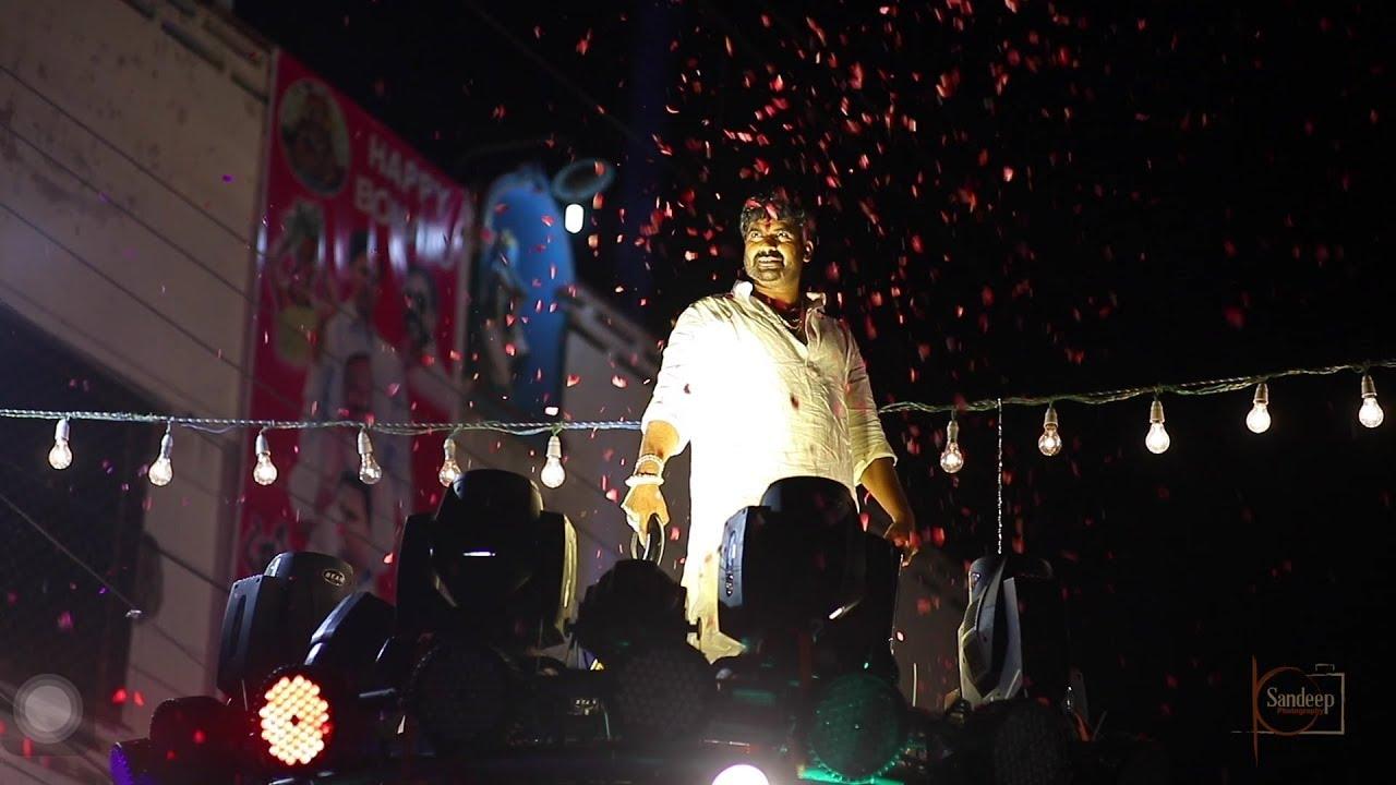 Ramnagar ravi chary anna 2018 official bonalu video