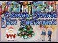 Last Christmas ариана гранде