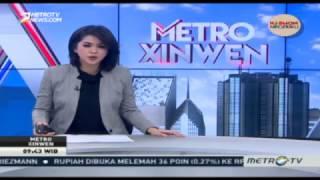 MetroXinwen Metro TV - Yayasan Musik Jakarta