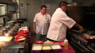 Nicho's Fried Fish Tacos | San Lorenzo Mexican Restaurant
