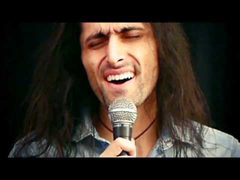 Michael Bolton - Said I Loved You But I Lied Cover by Arjun Kaul