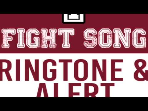 Texas Tech Fight Song Theme Ringtone and Alert