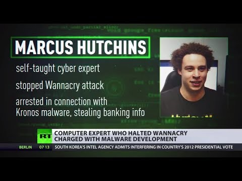 From Hero to Zero: Hacker who stopped WannaCry may get 40yrs of jail
