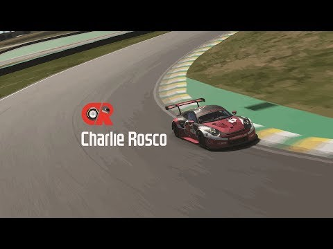 Gran Turismo Sport: The Bathurst 250 LIVE! thumbnail