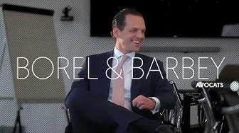 Interview partenaire - Borel & Barbey / Luca Bozzo