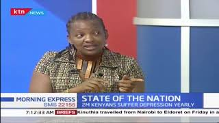 State of mental health in Kenya as brutal murders witnessed | State of the Nation