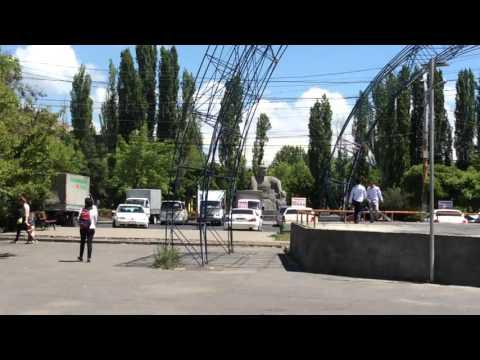 Yerevan, 05.05.16, Th, Video-1, Tsanotanum Em Yerevani Het - Norits Bangladesh