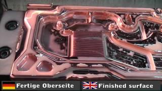 Making of aquagrafx GTX 480