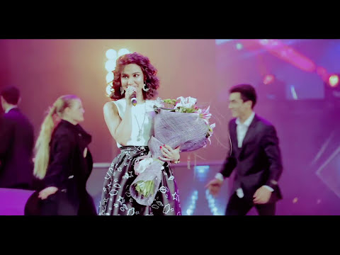 Шохруххон ва Муниса - Сен мени керагим