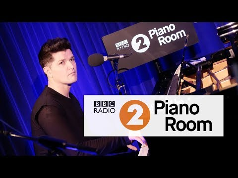 The Script - Arms Open (Radio 2's Piano Room)