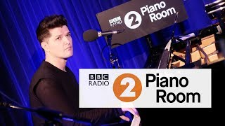 The Script Arms Open Radio 2 39 s Piano