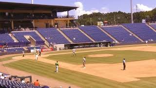 Gambar cover A Day at CoolRay field