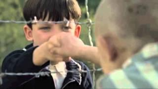 """Trailer alternativo - """"Il Bambino con il Pigiama A Righe"""""""