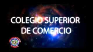 SPOT COLEGIO SUPERIOR DE COMERCIO