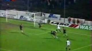 Metz-Caen 2-2 (D1 1996/97)