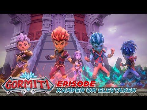 Gormiti | Episode: Kampen om Elestaren