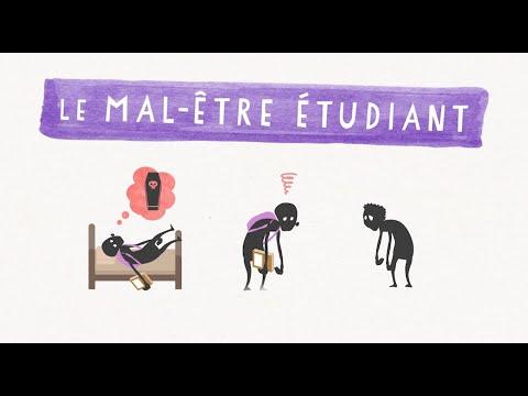 Le mal-être étudiant