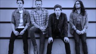 Kings of Leon- over en español e ingles (new song 2016)