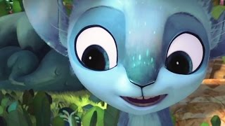 Mune: The Guardian of the Moon - Official English Trailer (2015)(, 2015-04-03T18:55:03.000Z)