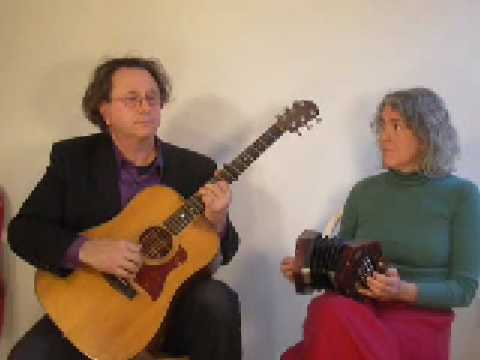Turfman from Ardee - Irish song from the Pratie Heads