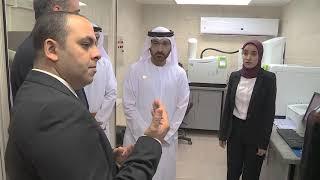 مسئول بشرطة دبي: استفدنا من التجربة المصرية في مكافحة المخدرات