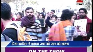 DNA NONSTOP: Haryana - Jat Reservation Protest Turns Violent
