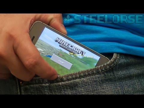 Petit Jeu, Petite Vidéo! | Minecraft Pocket
