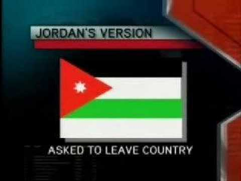 Maher Arar Chose Syria, says Jordan - Global News Feb 2 2007