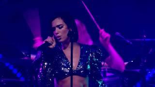 "dua lipa x jaguar ""Want To"" (PACE Remix) Video"