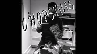 "Alternative Rap Instrumental - ""Chopsticks"" (prod. by Jordan De Santa)"