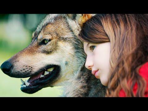 Мой волк — Русский трейлер (2021)