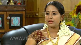 Interview  Jyothi Krishna  Part-1