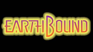 EarthBound - Pink Cloud Shrine EXTENDED
