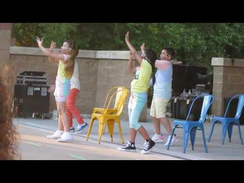 Shut Up And Dance - Kidz Bop - Best Time Ever!