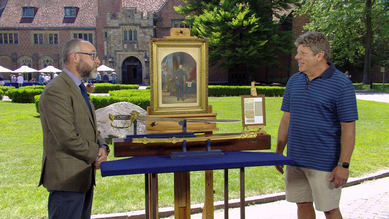 Antiques Roadshow | Meadow Brook Hall Hour 3 - YouTube
