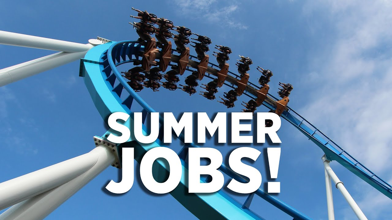 fun summer jobs at cedar point fun summer jobs at cedar point