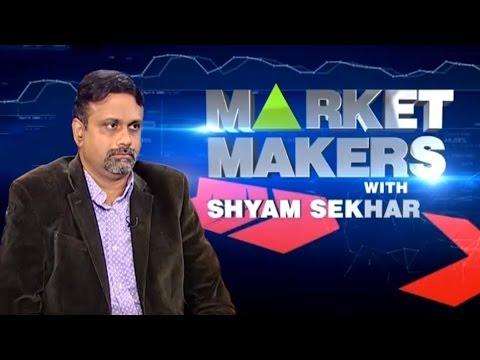 Market Makers with Shyam Shekhar
