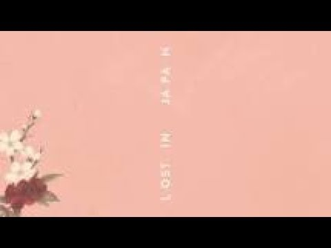 1 HOUR Shawn Mendes - Lost In Japan
