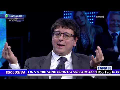 Valerio Malvezzi: 'UE, con una tigre tu non tratti, la frusti' | Notizie Oggi Lineasera