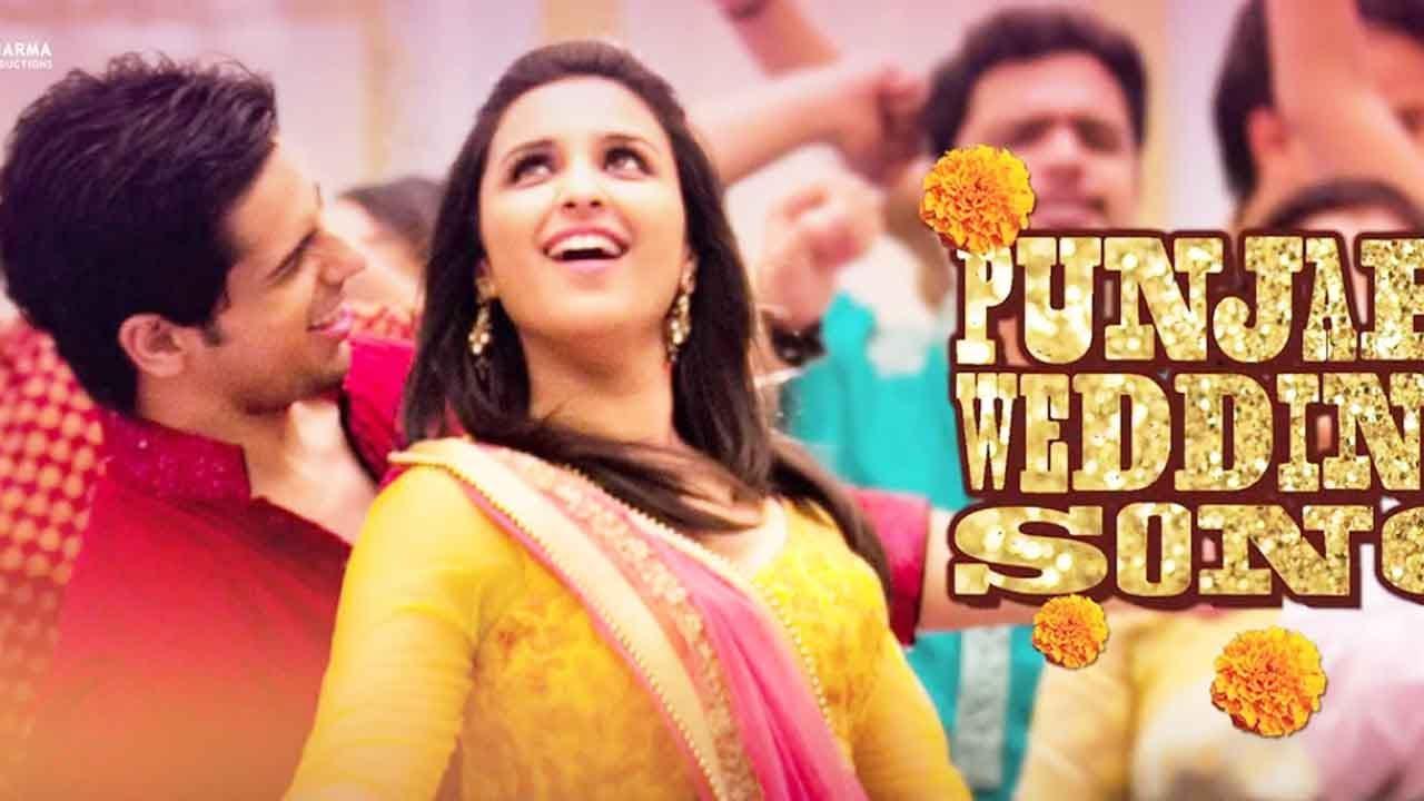 Hasee Toh Phasee Song Punjabi Wedding Song Teaser Parineeti Chopra
