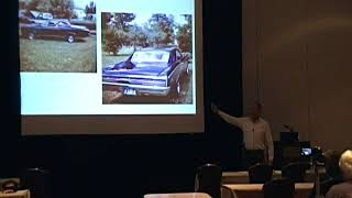 History of the GTOAA with Tony Bastien