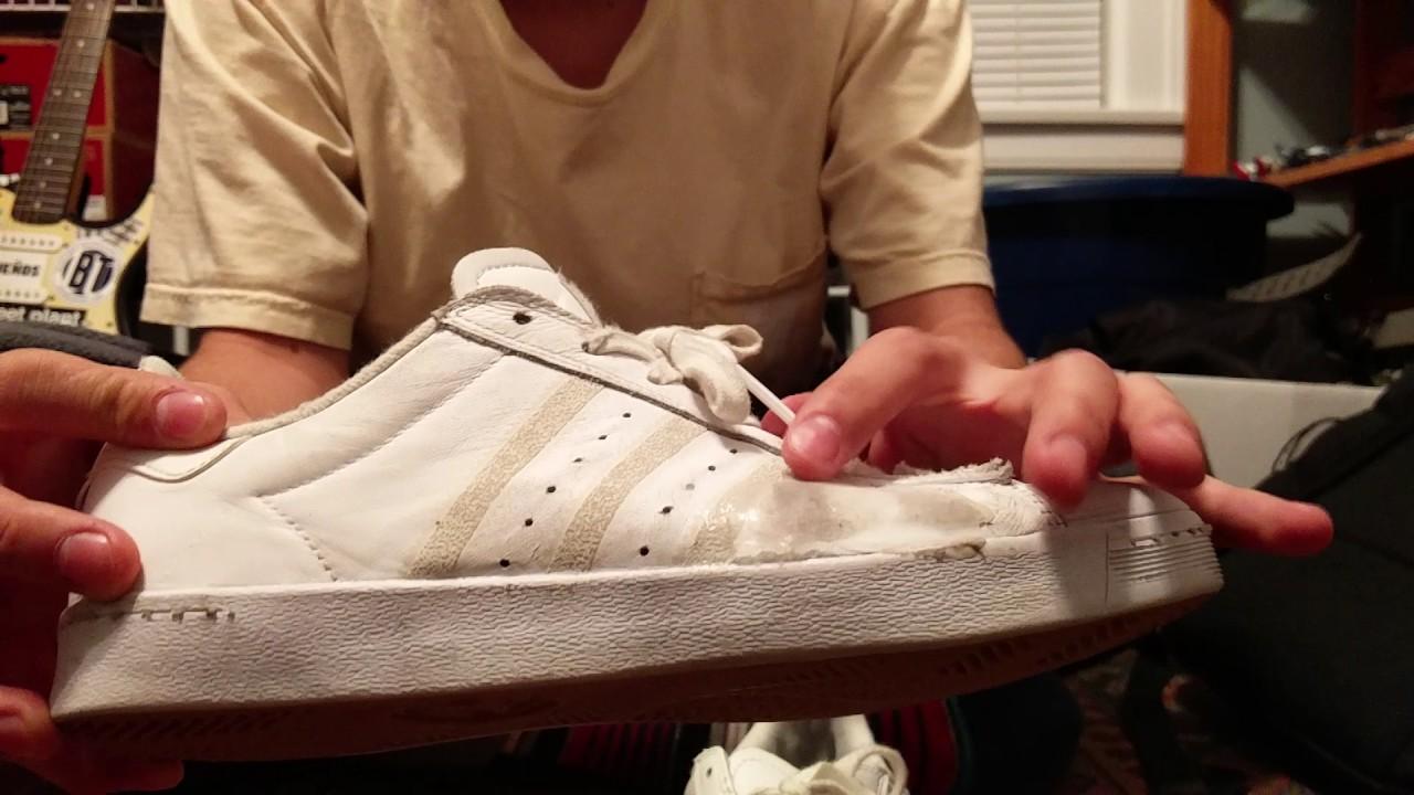 adidas superstar skate review