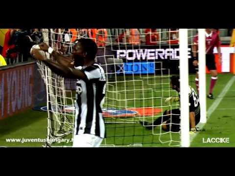 Kwadwo Asamoah - Skills, Assists & Goals - Juventus 2013 | HD